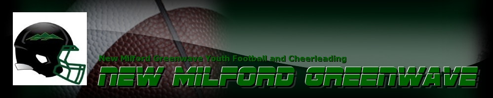 New Milford Saints Youth Football and Cheer, Football, Point, Field