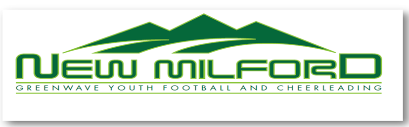 New Milford Greenwave Youth Football and Cheerleading, Football, Point, Field