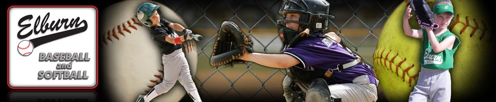 Elburn Baseball & Softball, Baseball, Run, Field
