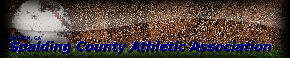 Spalding County Athletic Association, Baseball, Run, Field