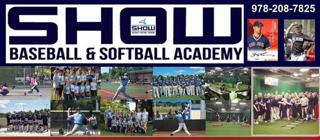 The Show Baseball & Softball Academy, Baseball Softball, professional instruction, Field