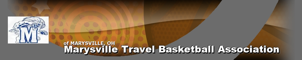 Marysville Travel Basketball Association, Basketball, Point, Court