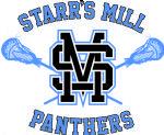 Starr's Mill Lacrosse, Lacrosse