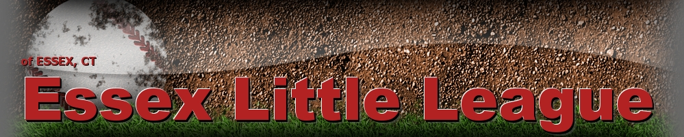 Essex Little League, Baseball, Run, Field