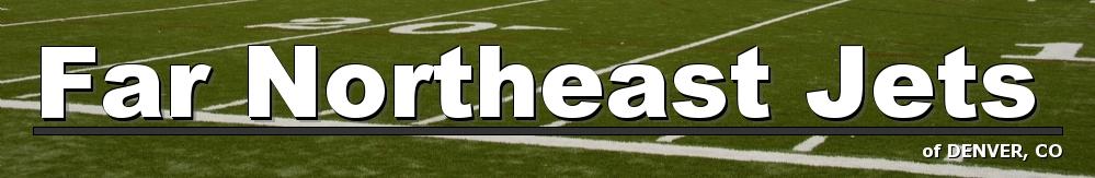 Far Northeast Jets, Football, Jets, Field