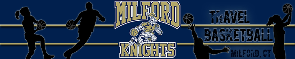 Milford Knights Basketball , Basketball, Point, Court