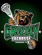 Richmond Grizzly, Lacrosse