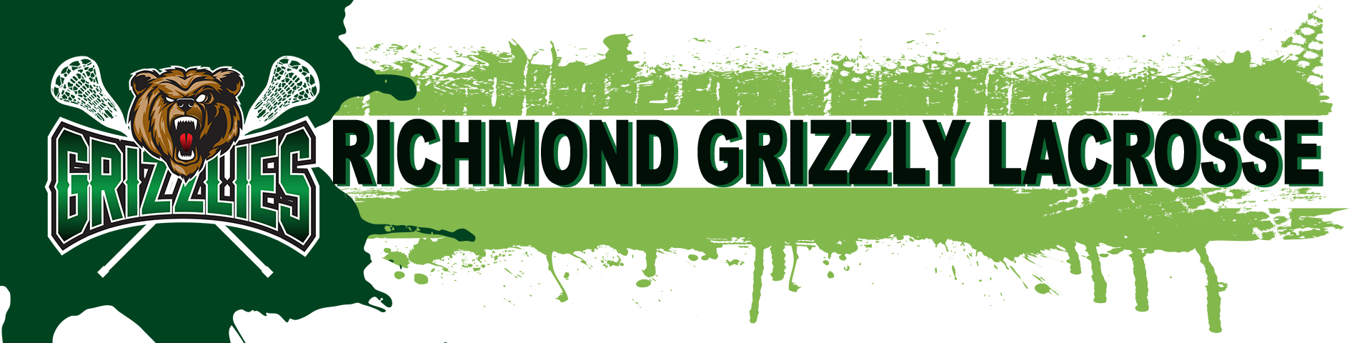 Richmond Grizzly, Lacrosse, Goal, Field