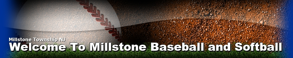 Millstone Little League, Baseball, Run, Field