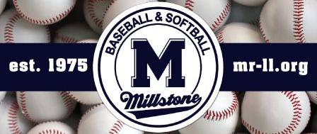 Millstone Little League, Baseball, Run, Field