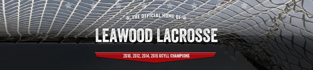 Leawood Lacrosse Association, Lacrosse, Goal, Field