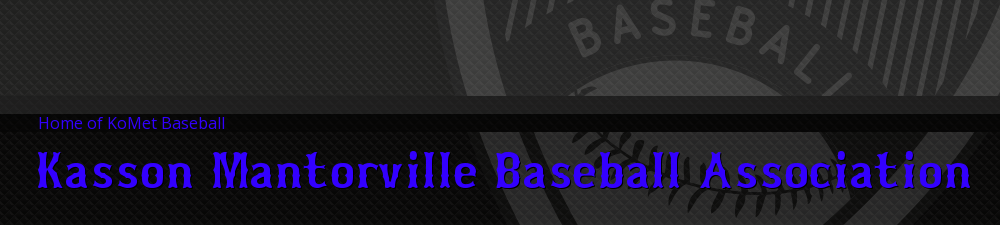 Kasson Mantorville Baseball Association, Baseball, Run, Field