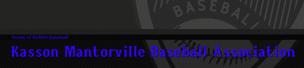 Kasson Mantorville Baseball Association, Baseball, Run, Field