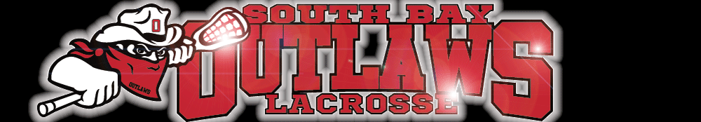 South Bay Outlaws Lacrosse, Lacrosse, Goal, Field
