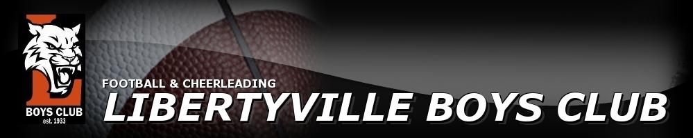 Libertyville Boys Club, Football, Point, Field
