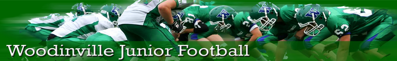 Woodinville Junior Football Association, Football, Goal, Field