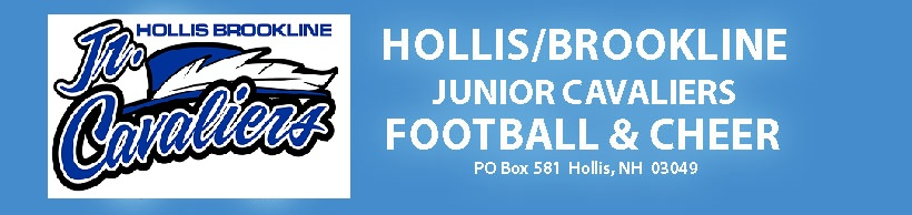 Hollis Brookline Jr Cavaliers Football & Cheer Athletic Program, Football & Cheer, , Hollis Brookline High School Field