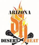 Desert Heat Lacrosse, Lacrosse