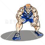 Bel Air Junior Wrestling, Wrestling