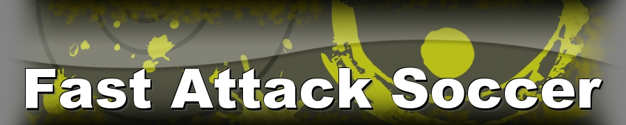 Fast Attack Soccer, Soccer, Goal, Field