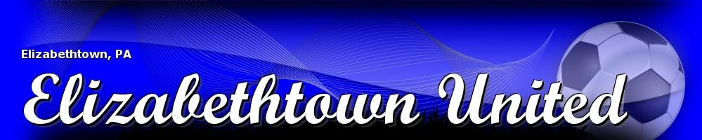 Elizabethtown United - Soccer, Soccer, Goal, Field
