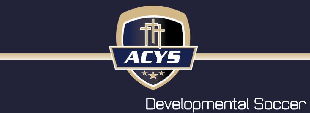 ACYS Developmental Soccer, Soccer, Goal, Field