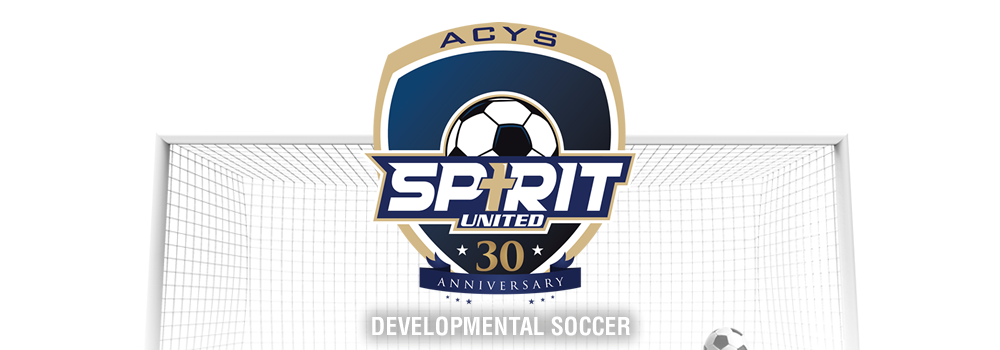 ACYS Developmental Soccer, Soccer, Goal, Field