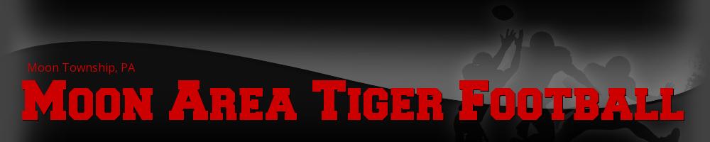 Moon Area Tiger Football, Football, Goal, Field