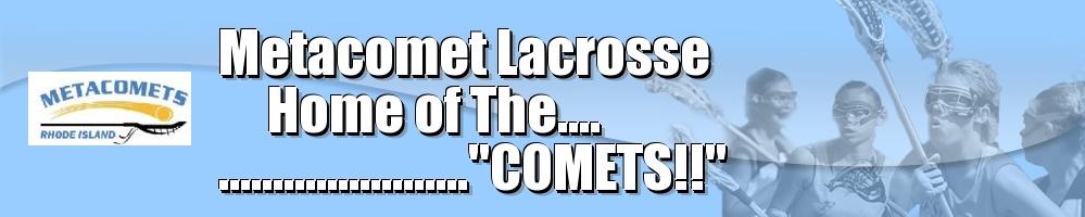Rhode Island Elite Lacrosse Club, Lacrosse, Goal, Field