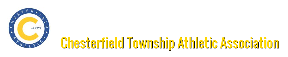 Chesterfield Township Athletic Association, , ,