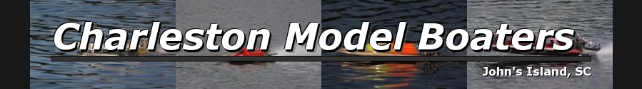 Charleston Model Boaters, RC Boat Racing, Points, CMB Race Site