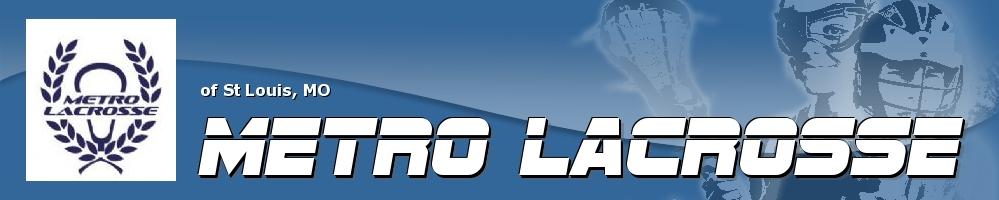 Metro Lacrosse, Lacrosse, Goal, Field