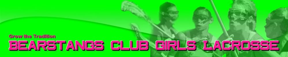 Bearstangs Club Girls Lacrosse, Lacrosse, Goal, Field