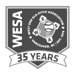 WESA | West End Slo-pitch Association, Softball