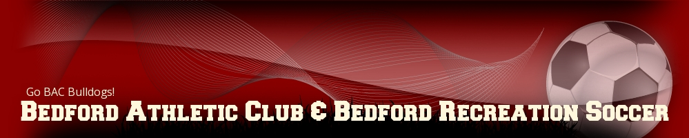 Bedford Athletic Club, Soccer, Goal, Field