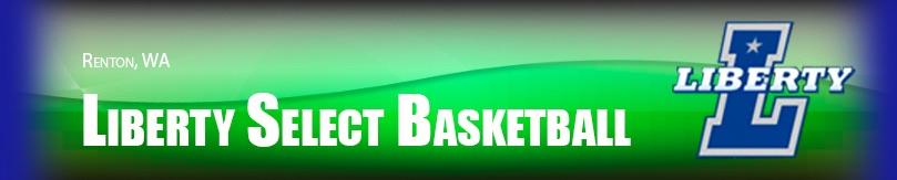 Liberty Select Basketball Association, Basketball, Point, Court