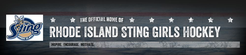 Rhode Island Sting, Hockey, Goal, Rink