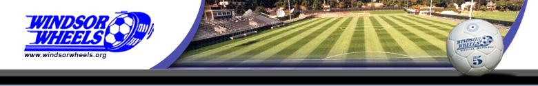 Windsor Wheels Soccer Club, Soccer, Goal, Superior Park