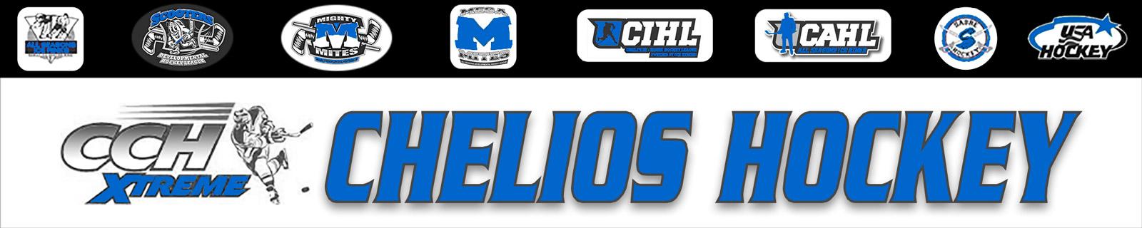 Chelios Hockey, Ice Hockey, Goal, All Seasons Ice Rink