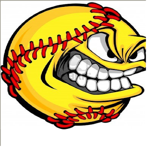 Northern Neck Rage, Fastpitch Softball, Run, Field
