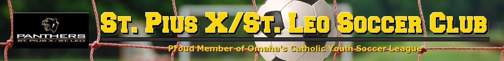 St Pius X/St Leo Soccer Club, Soccer, Goal, Field