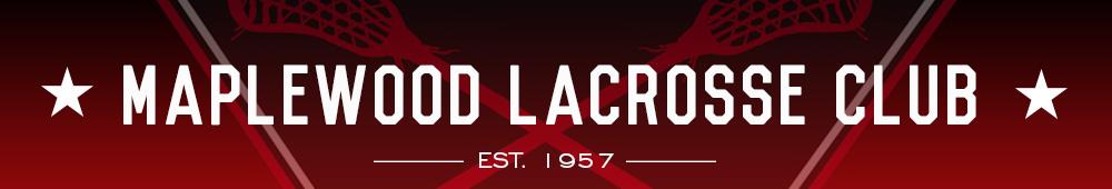 Maplewood Lacrosse Club, Lacrosse, Goal, Field