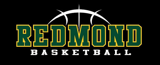 Redmond Girls Select Basketball, Basketball, Basket, Court