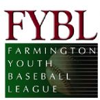 Farmington Youth Baseball League, Baseball