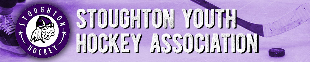 Stoughton Youth Hockey Association, Hockey, Goal, Rink