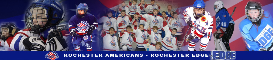 Rochester Youth Hockey League, Inc., Hockey, Goal, Rink