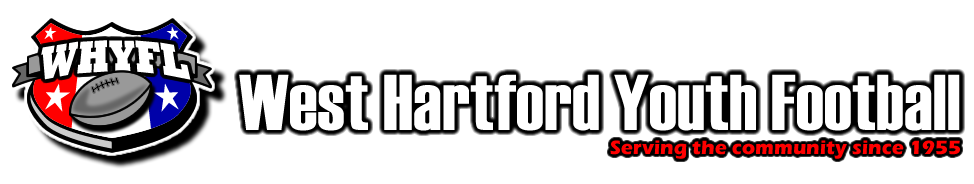 West Hartford Youth Football, Football, Point, Field