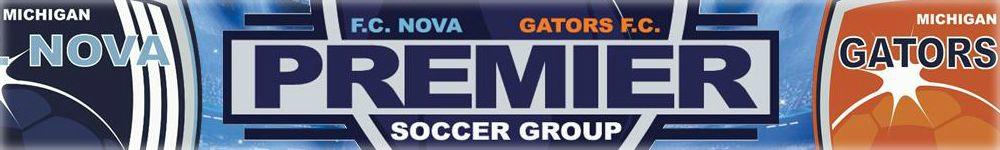 Premier Soccer Group, Soccer, Goal, Field