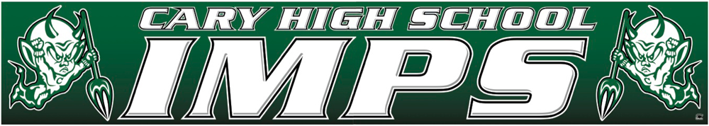Cary High Athletics, Multi-sport, Point, Field