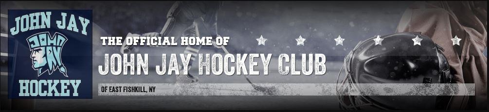 The John Jay Hockey Club, Hockey, Goal, Rink